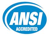 Certificación ANSI
