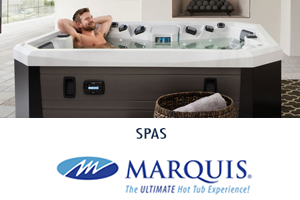 Spas (hot-tubs)