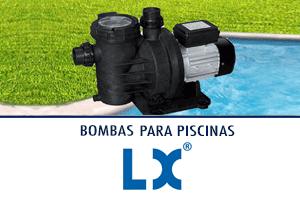 Bombas y filtros para piscina